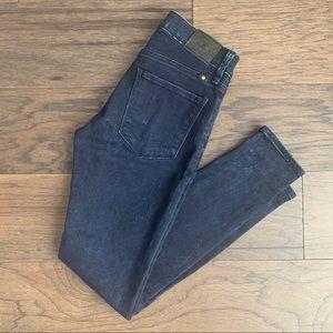 Lucky Brand Brooke Legging Stretch Skinny Jeans